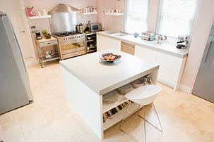 kitchens fitted